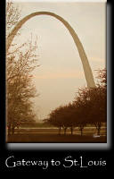 Gateway to St.Louis