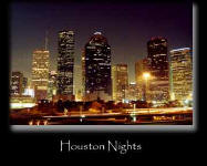 Houston Nights