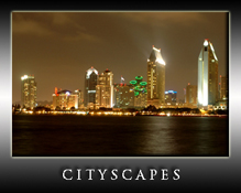Great American Cities & Landmarks